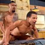 Raging-Stallion-Boomer-Banks-and-Trelino-Huge-Uncut-Cock-Fucking-A-Black-Ass-Amateur-Gay-Porn-11-150x150 Young Black Guy Takes Boomer Banks Huge Uncut Cock Up The Butt