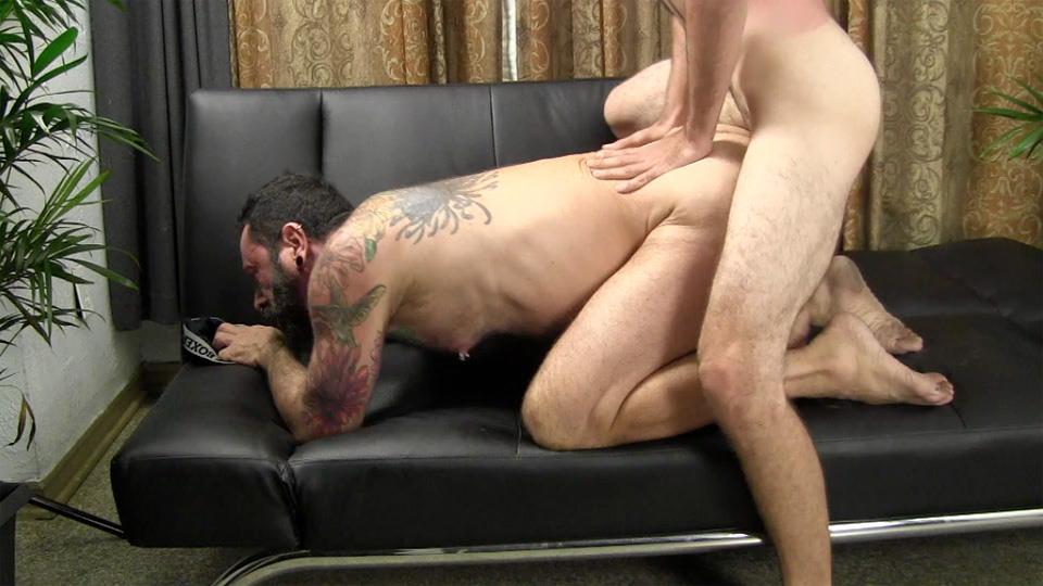 Gay bdsm video clips