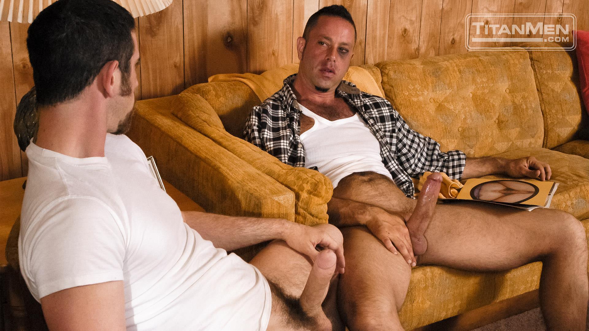 TitanMen-Joe-Gage-Rednecks-With-Big-Cocks-Amateur-Gay-Porn-39 Big Cock Rednecks From TitanMen and Joe Gage