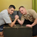 All-American-Heroes-Navy-Corpsman-Logan-and-Airman-First-Class-Paolo-Big-Uncut-Cock-Fucking-Amateur-Gay-Porn-01-150x150 Navy Corpsman Fucks An Airman With A Huge Uncut Cock