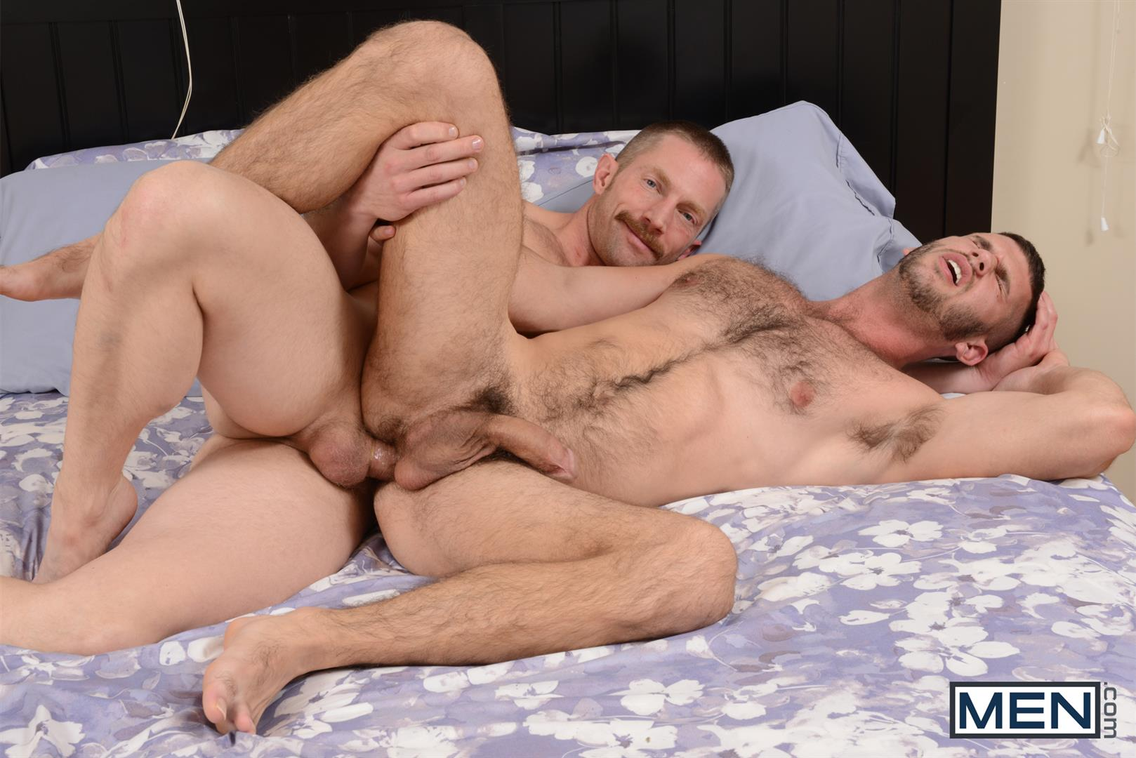 Gay Guys Having Hard Sex
