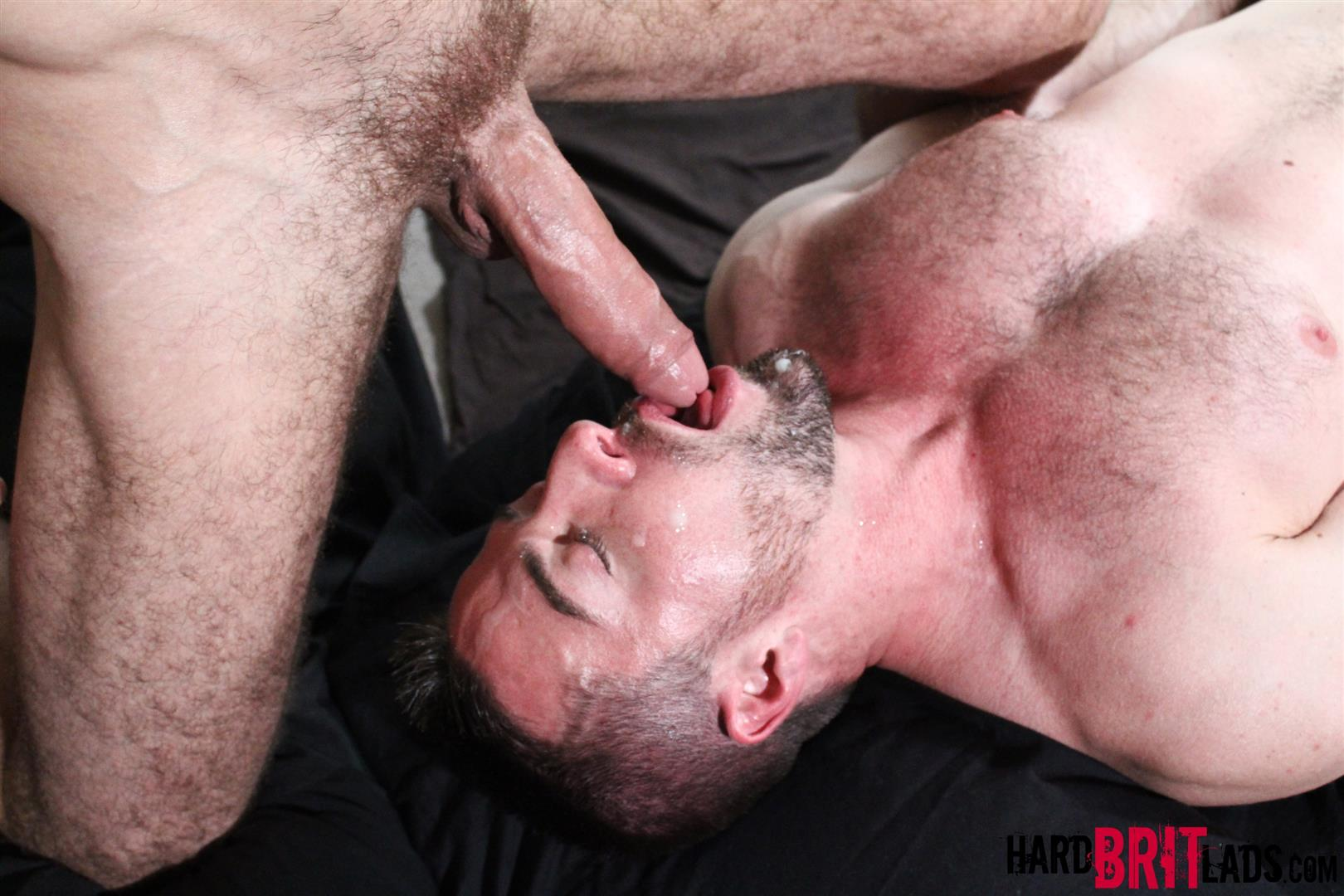 Hard-Brit-Lads-Craig-Daniel-Scott-Hunter-Hairy-Muscle-Hunks-With-Big-Uncut-Cocks-Fucking-Amateur-Gay-Porn-21 Hairy Muscle Hunks Fucking And Eating Cum From Big Uncut Cocks