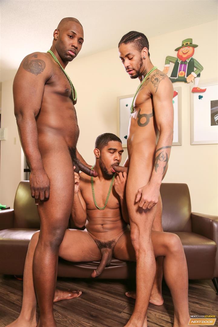Ebony Big Dick White Boy