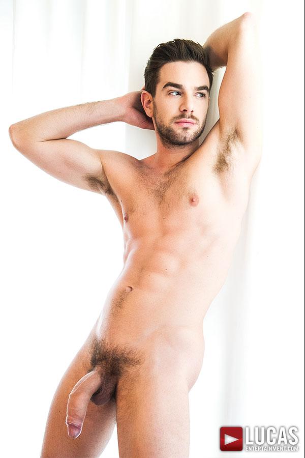 "Lucas-Entertainment-Zander-Craze-and-Leo-Alexander-Huge-12-inch-cock-Bareback-Amateur-Gay-Porn-06 Zander Craze Gets Barebacked By Leo Alexander's 12"" Cock"