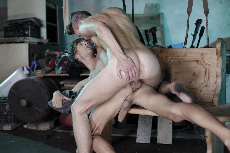 Staxus-Noah-Matous-and-Tristan-Archer-Big-Uncut-Cock-Twinks-Bareback-Amateur-Gay-Porn-14 Big Uncut Cock European Twinks Fucking Bareback