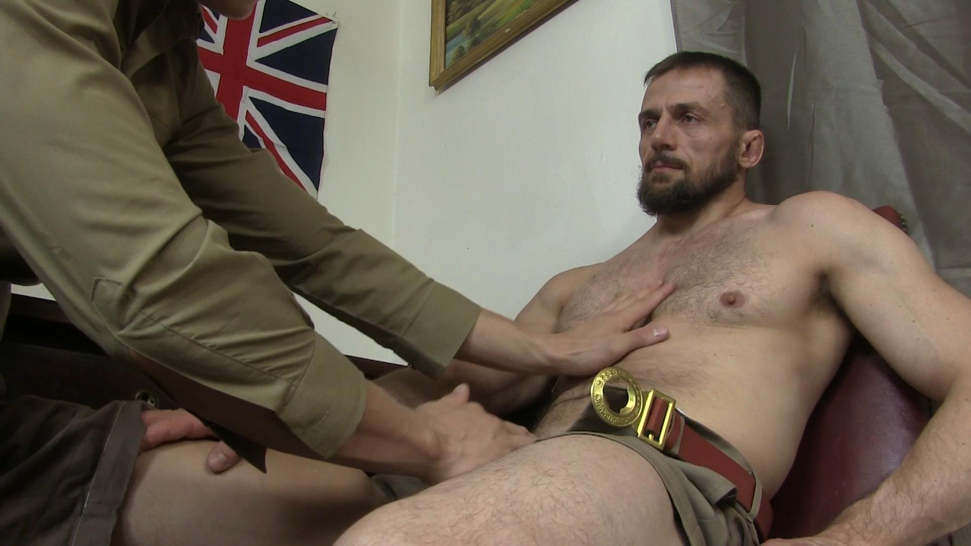 Bareback-Me-Daddy-Eric-Lenn-and-Ryan-Torres-Twink-Fucked-By-Older-man-Amateur-Gay-Porn-06 Twink Gets Bareback Fucked By An Older Scoutmaster