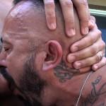Dudes-Raw-Alessio-Romero-and-Mario-Cruz-Bareback-Muscle-Daddy-Latino-Amateur-Gay-Porn-11-150x150 Muscle Daddy Alessio Romero Gets Bred By Mario Cruz