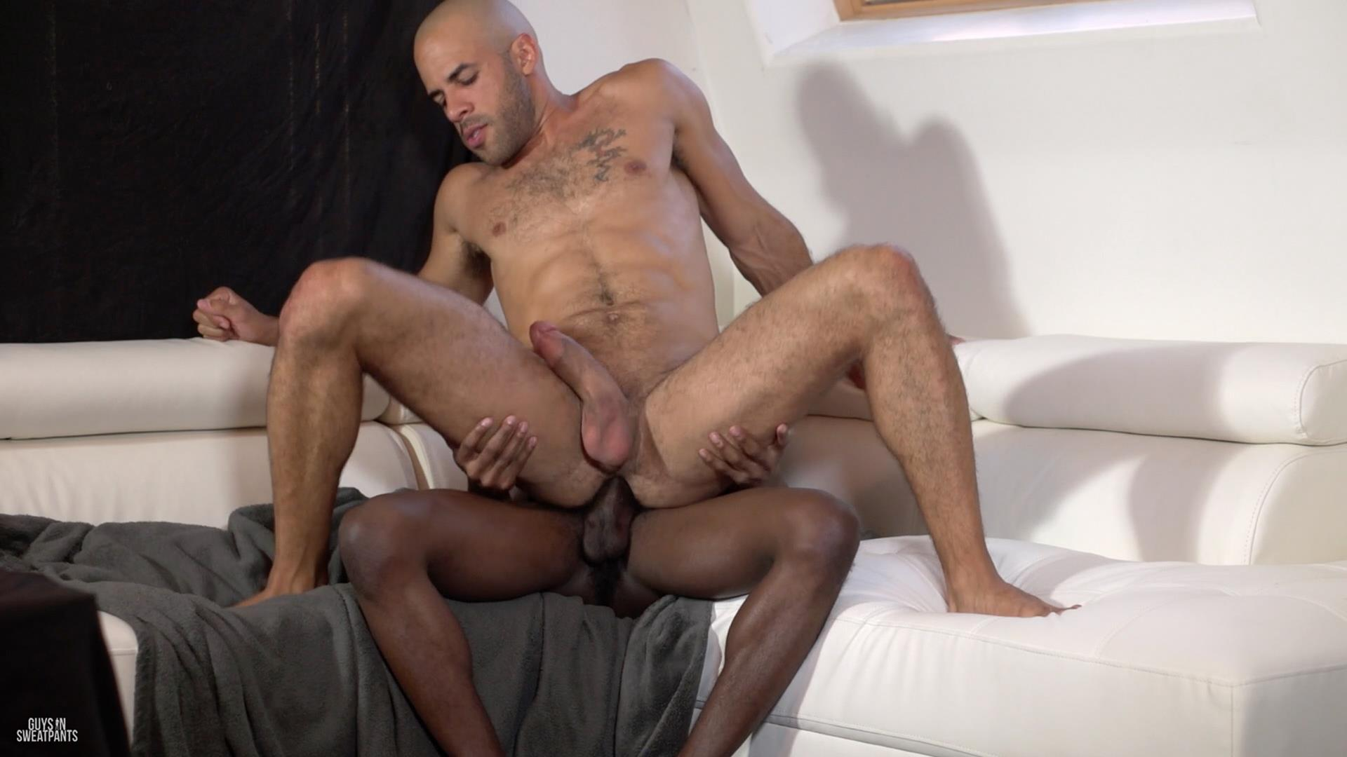 casting anal gay