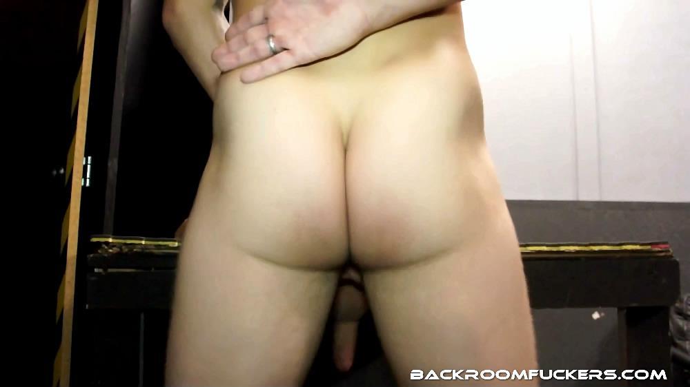 Backroom-Fuckers-Mario-Romo-Bareback-Bathhouse-Sex-Amateur-Gay-Porn-02 Mario Romo Eats Two Anonymous Loads At The Bathhouse