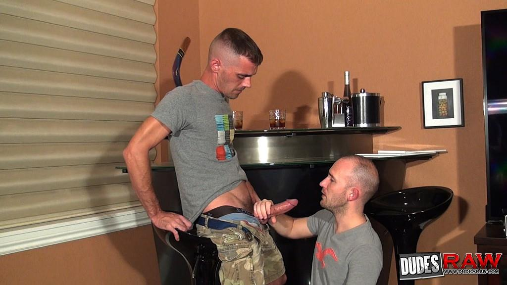 Dudes-Raw-Brett-Bradley-and-Trit-Tyler-Blue-Collar-Guys-Bareback-Sex-Amateur-Gay-Porn-11 Blue Collar Guys Share A Bareback Breeding