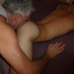 Maverick-Men-Levi-Twink-Getting-Bareback-By-Two-Hung-Daddies-Amateur-Gay-Porn-07-150x150 Maverick Men: Hairy Hung Daddies Barebacking A Skinny Twink With A Hairy Ass