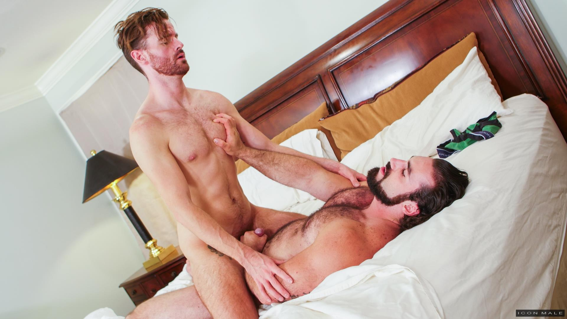 Icon-Male-Brendan-Patrick-and-Jaxton-Wheeler-Hairy-Muscle-Hunk-Fuck-Amateur-Gay-Porn-13 Straight Boy Brendan Patrick Gets Fucked By Hairy Muscle Hunk Jaxton Wheeler