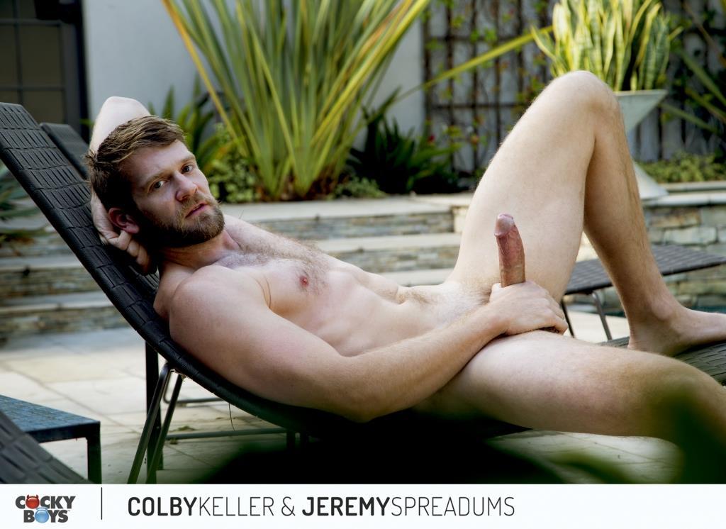 CockyBoys-Colby-Keller-and-Jeremy-Spreadums-Hung-Guys-Fucking-Gay-Sex-34 Cockyboys: Colby Keller and Jeremy Spreadums