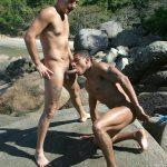 Bareback-Vids-Alber-Charles-and-Antony-Gimenez-Brazilian-Bareback-Sex-Video-15-150x150 Brazilian Beach Buddies Fucking Bareback At The Nude Beach