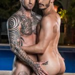 Lucas-Entertainment-Dylan-James-and-Aaden-Stark-Bareback-Creampie-02-150x150 Dylan James Gives Aaden Stark A Bareback Creampie