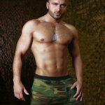 Titan-Men-Boot-Camp-Gay-Military-Sex-Naked-Soldiers-Fucking-11-150x150 Titan Men Releases Steamy Gay Military Sex Series:  Boot Camp